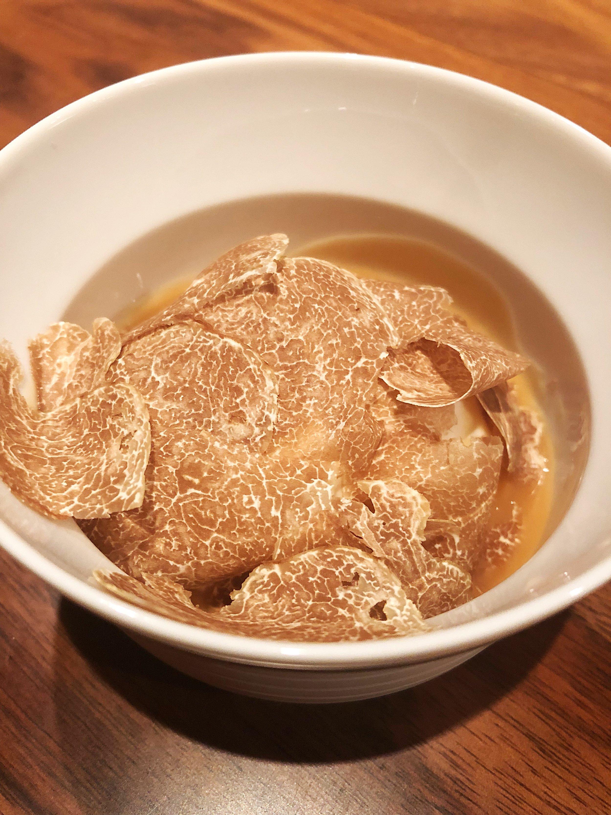 Chefs Table Brooklyn Fare_Salted Caramel Ice Cream