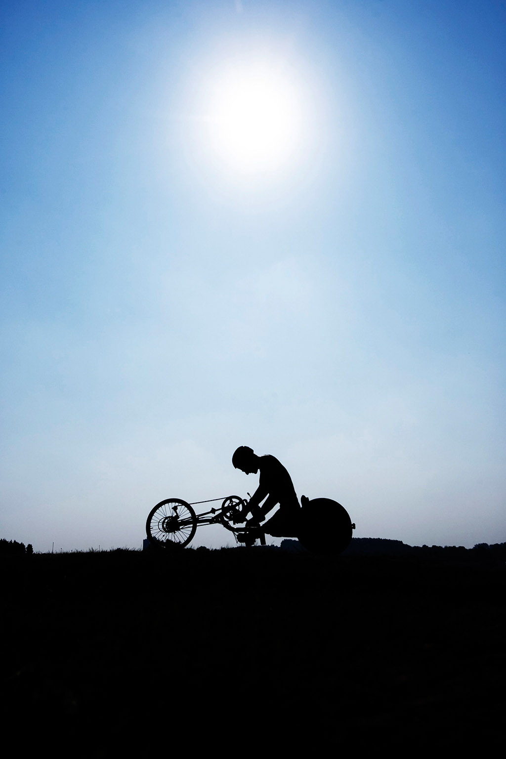 NK handbike