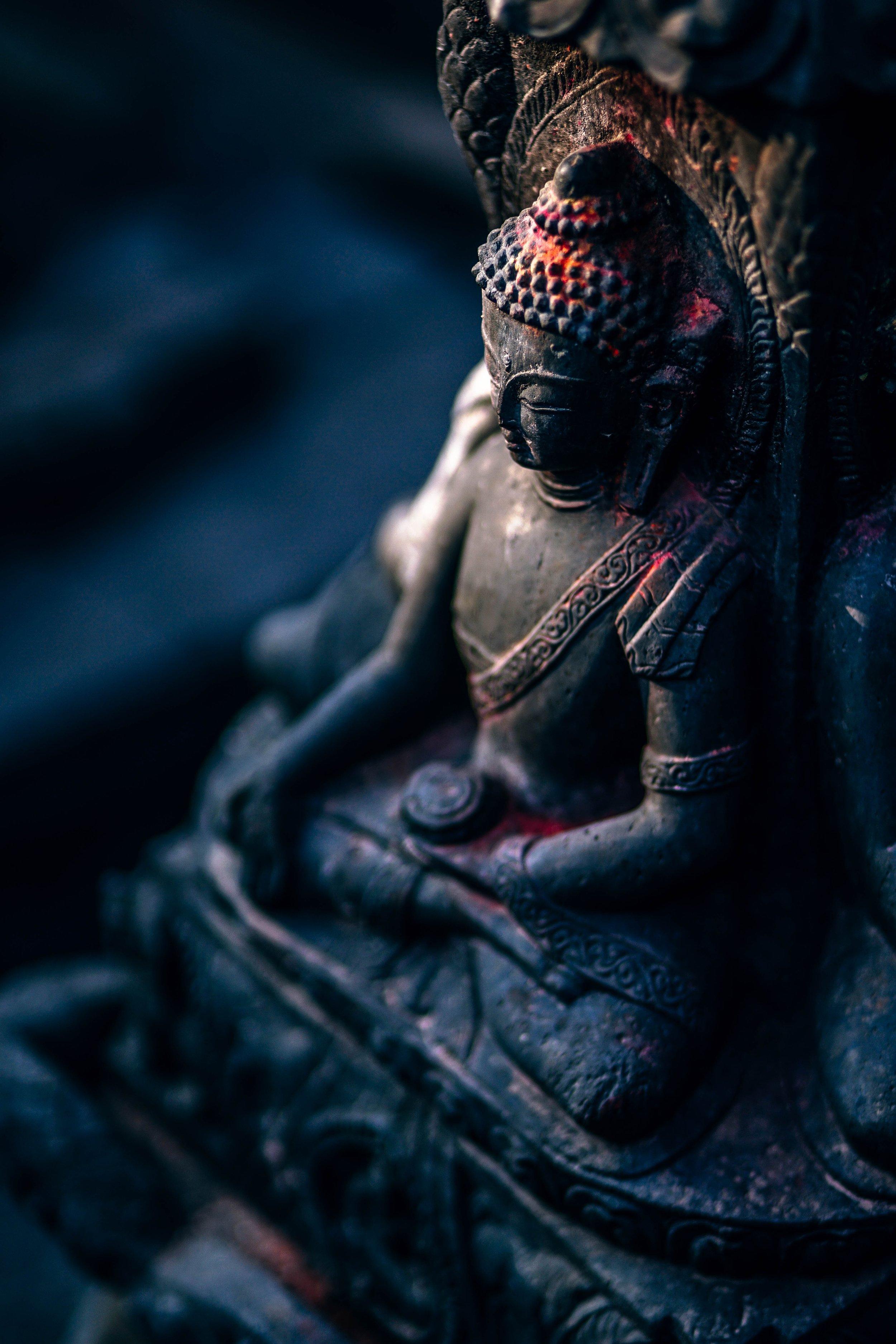 Mindfulness -