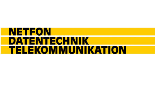 Netfon Solutions AG Netzwerk – Informatik – Telefonie    Arthur Cavegn   Gründungsmitglied und Präsident