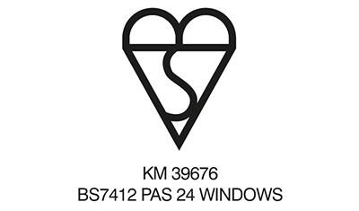 Enhanced Security – Window
