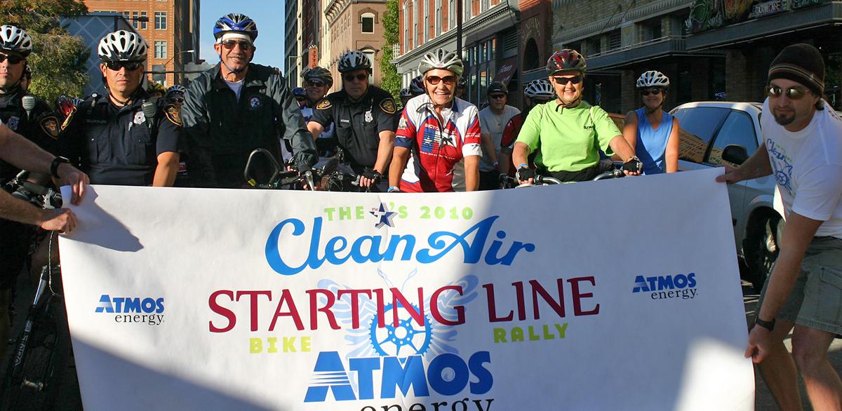 North Texas Clean Air Coalition