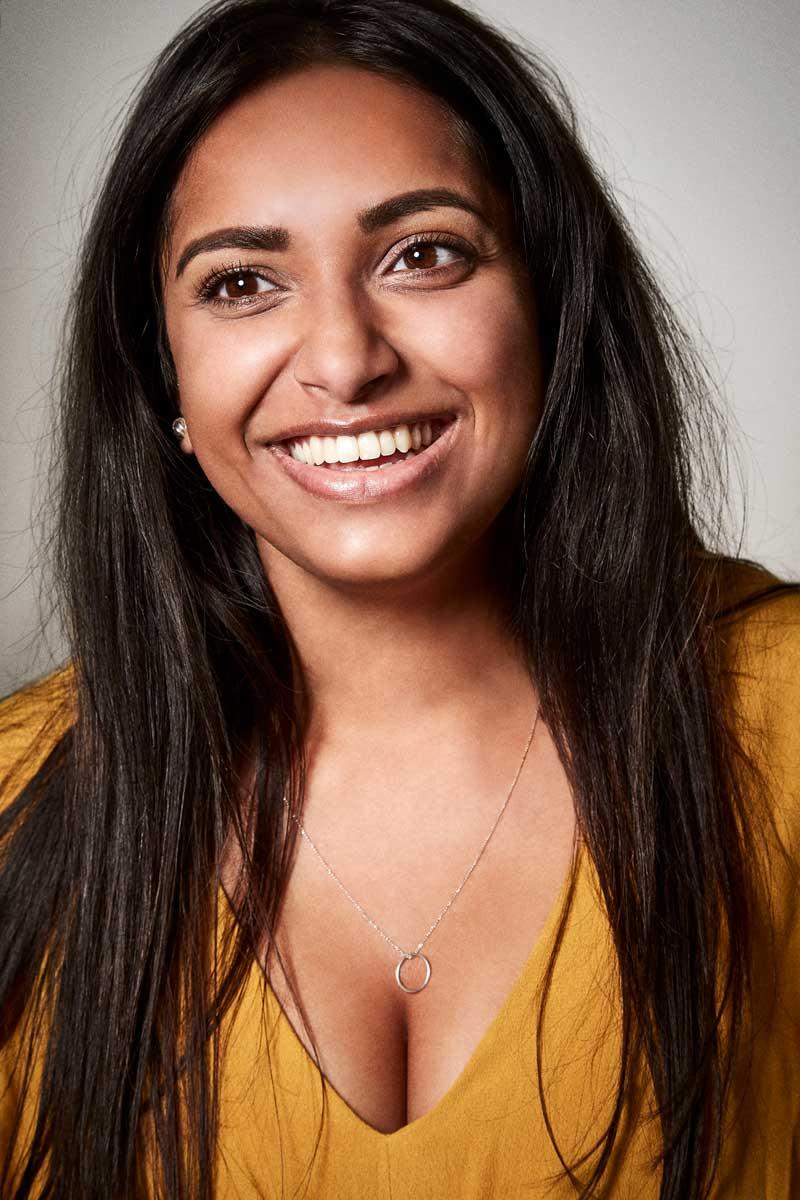 Anoushka Patel  Account Manager