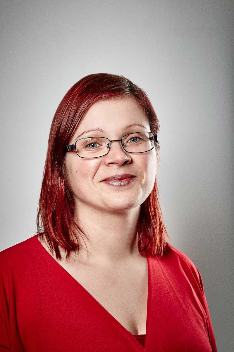Adele GLOVER  Senior Account Manager