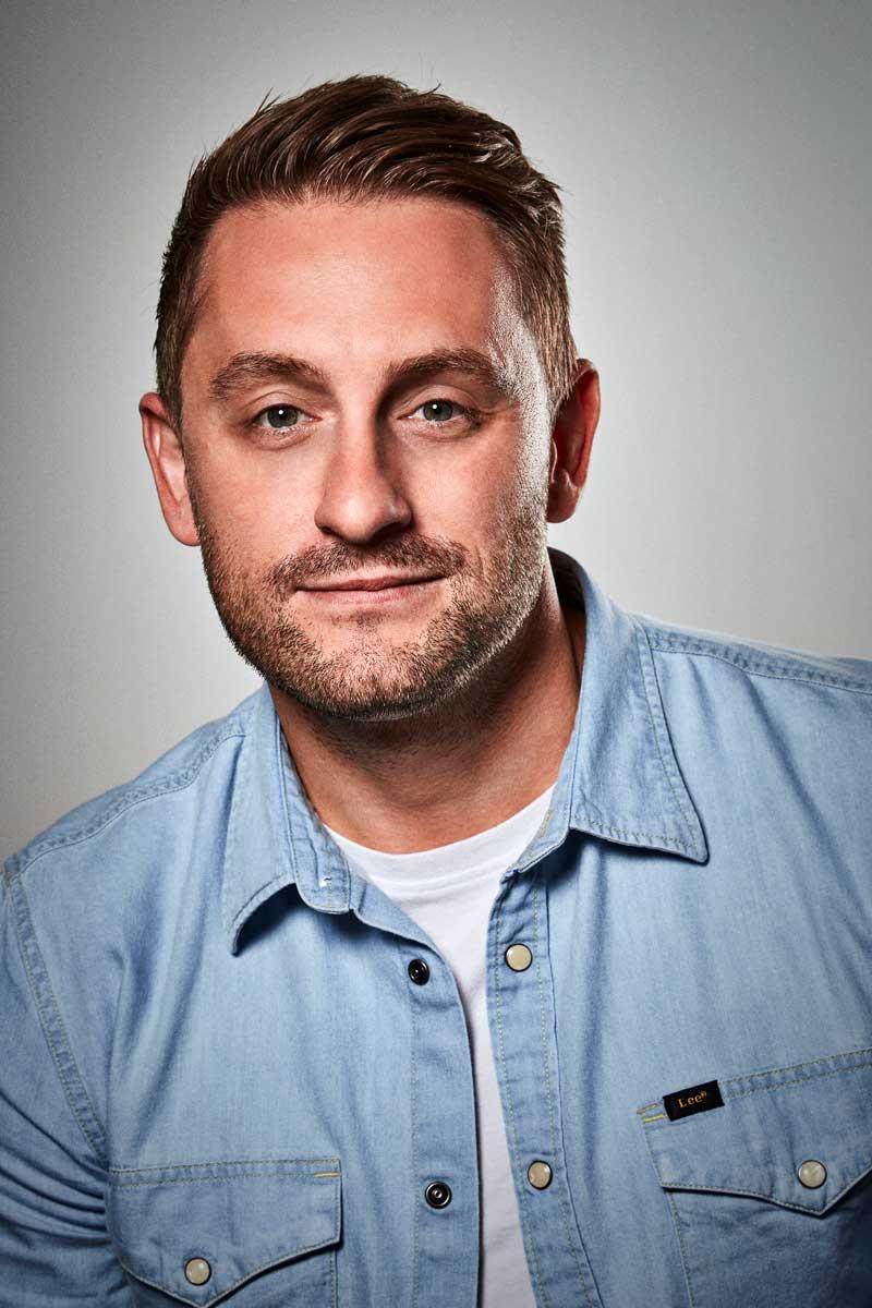 Miles McDermott  Founding Director