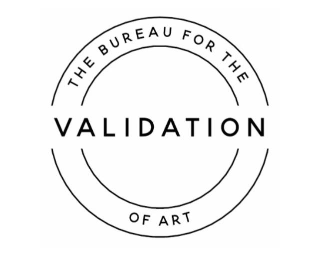 The bureau for the validation of art.jpg