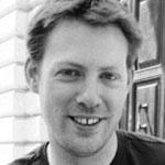 Neil Hodgson, Head of Asset Science, Maersk Digital