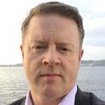 Björgólfur Hávarðsson, Innovation manager, The NCE Seafood Innovation Cluster