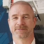 Øystein Busch, Head of IT, UECC