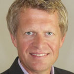 Tom Erling Hansen, VP Sales Europe North, Marlink