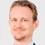 Vebjørn Søndersrød, Partner, Advokatfirmaet Ræder A