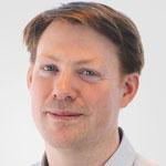 Neil Hodgson, Head of Asset Science, Maersk Digital - update