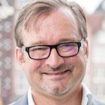 Peter Andersen, Senior Director Maritime Business Development, Genscape