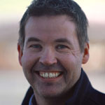 Jacob Grieg Eide, Chief Business Development Officer, ScanReach
