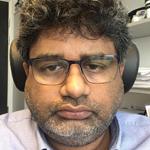 Lokukaluge Prasad Perera, , Associate Professor in Advanced Maritime Vessel Operations, UiT The Arctic University of Norway - update
