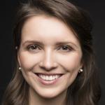 Olga Kravchenko, Cognitive Consultant Watson & Blockchain, IBM, Ambassador of Norway, World Innovations Forum - update