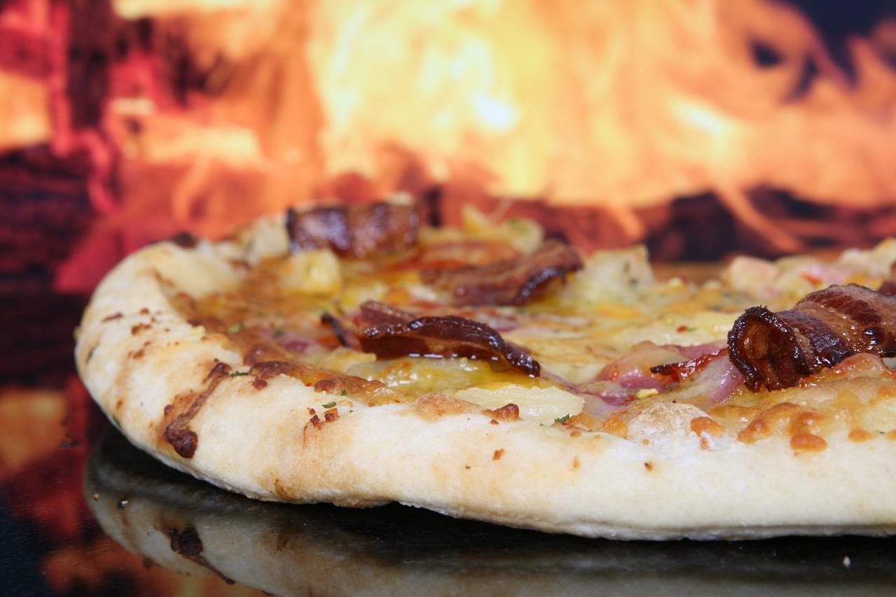 Ogni Pizza è un'opera d'arte capace di suscitare emozione  -