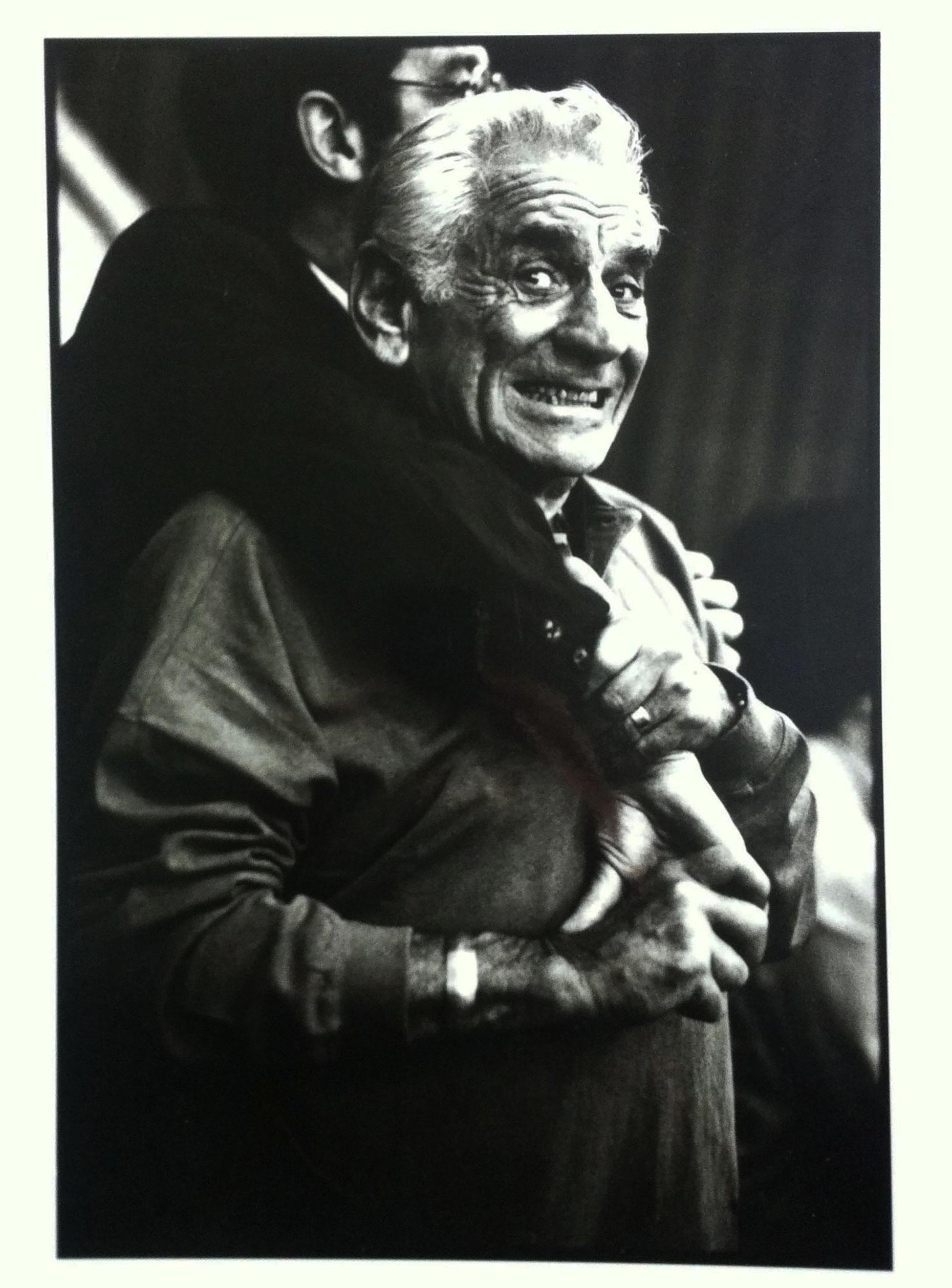 Leonard Bernstein, Warsaw 1989
