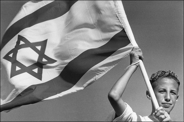 Judah Passow
