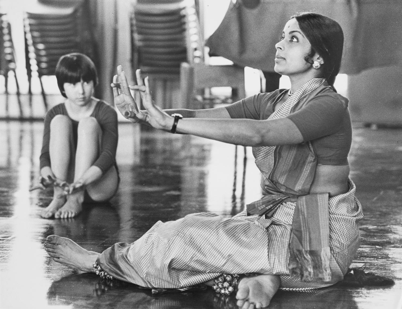 Tara Rajkumar in T.I.E.