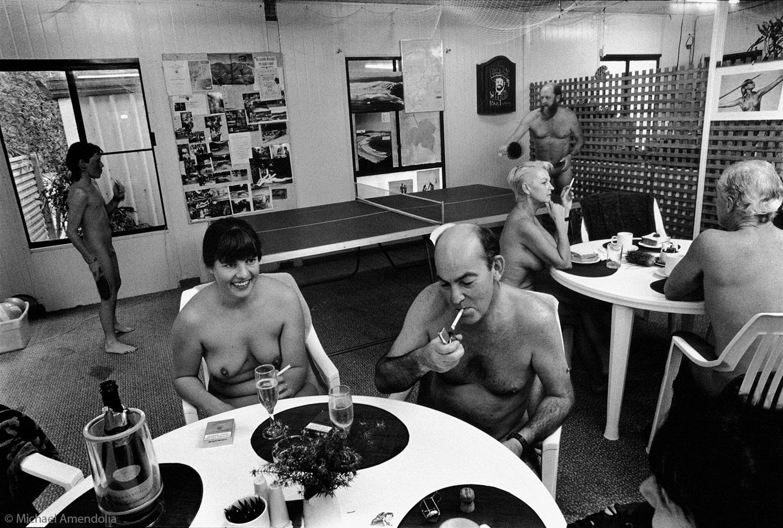 Nudist Resort Central Coast of NSW Australia