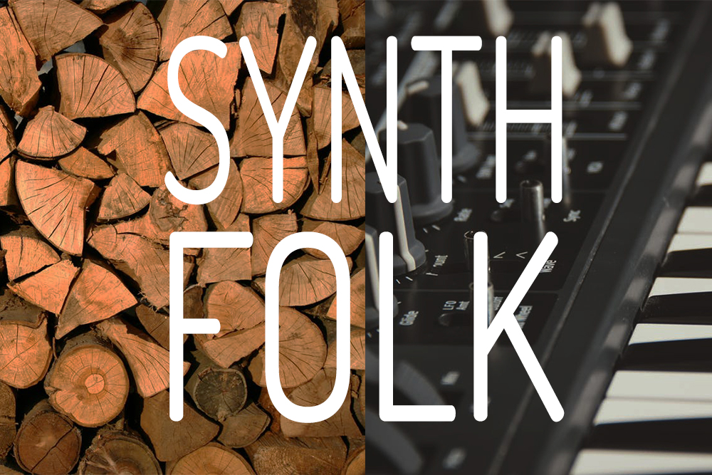 Quite folky, a few synthesisers and a bit of fun.