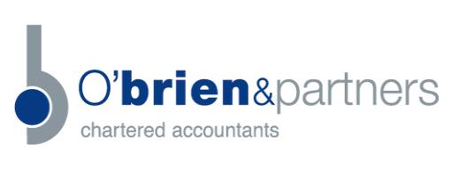 O'Brien & Partners logo