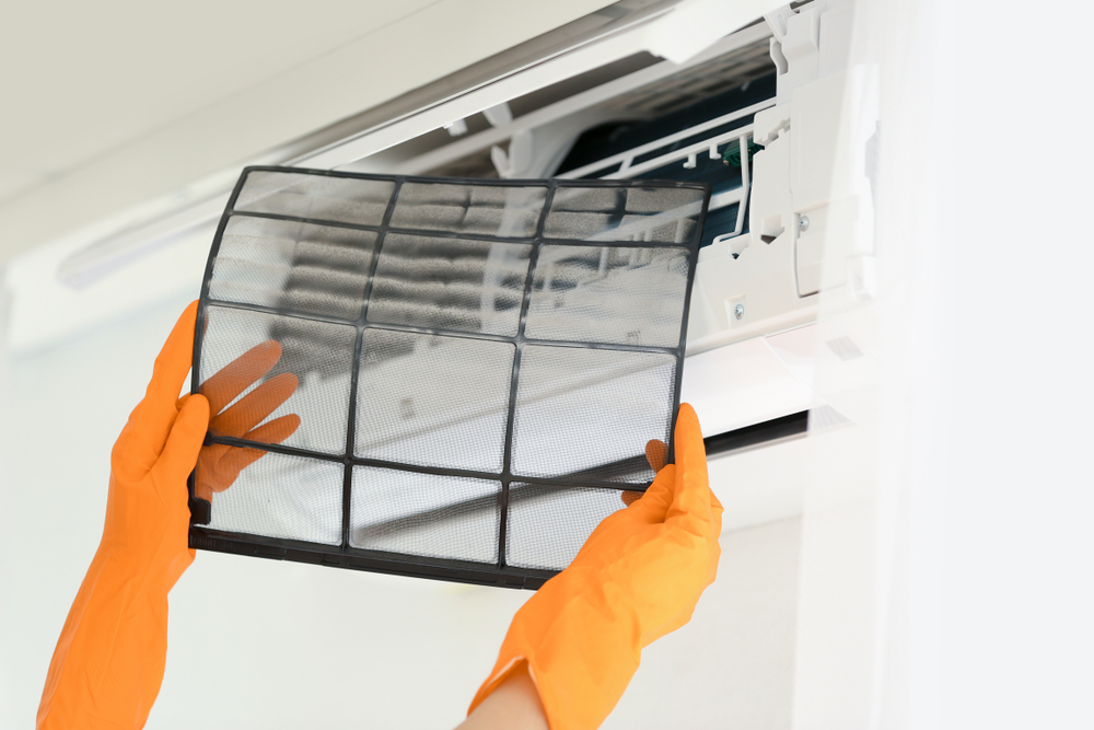Air conditioner repair Shawnee ok