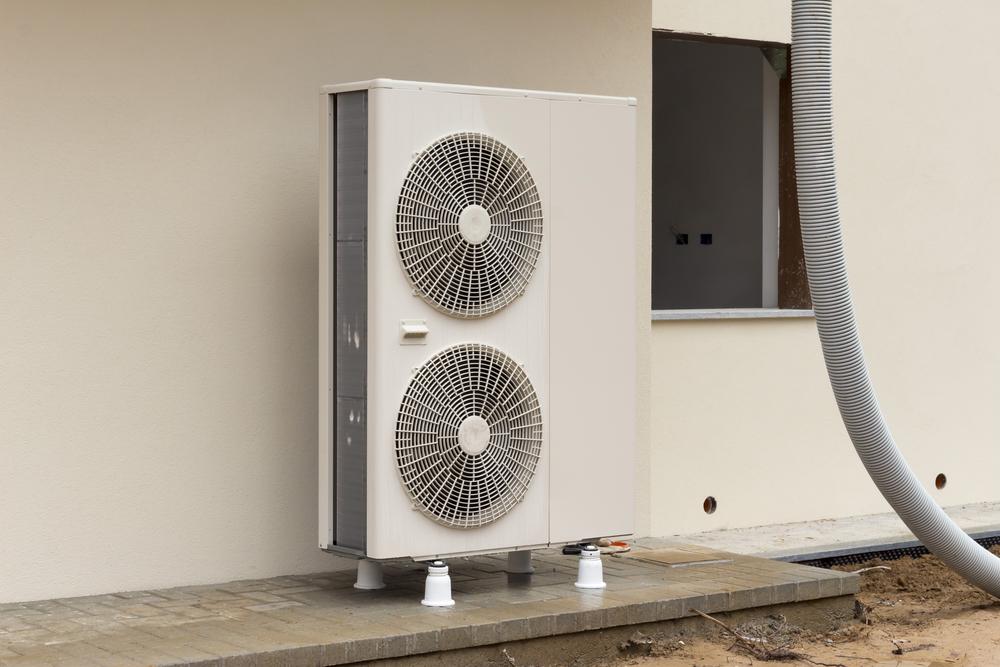 A modern heat pump