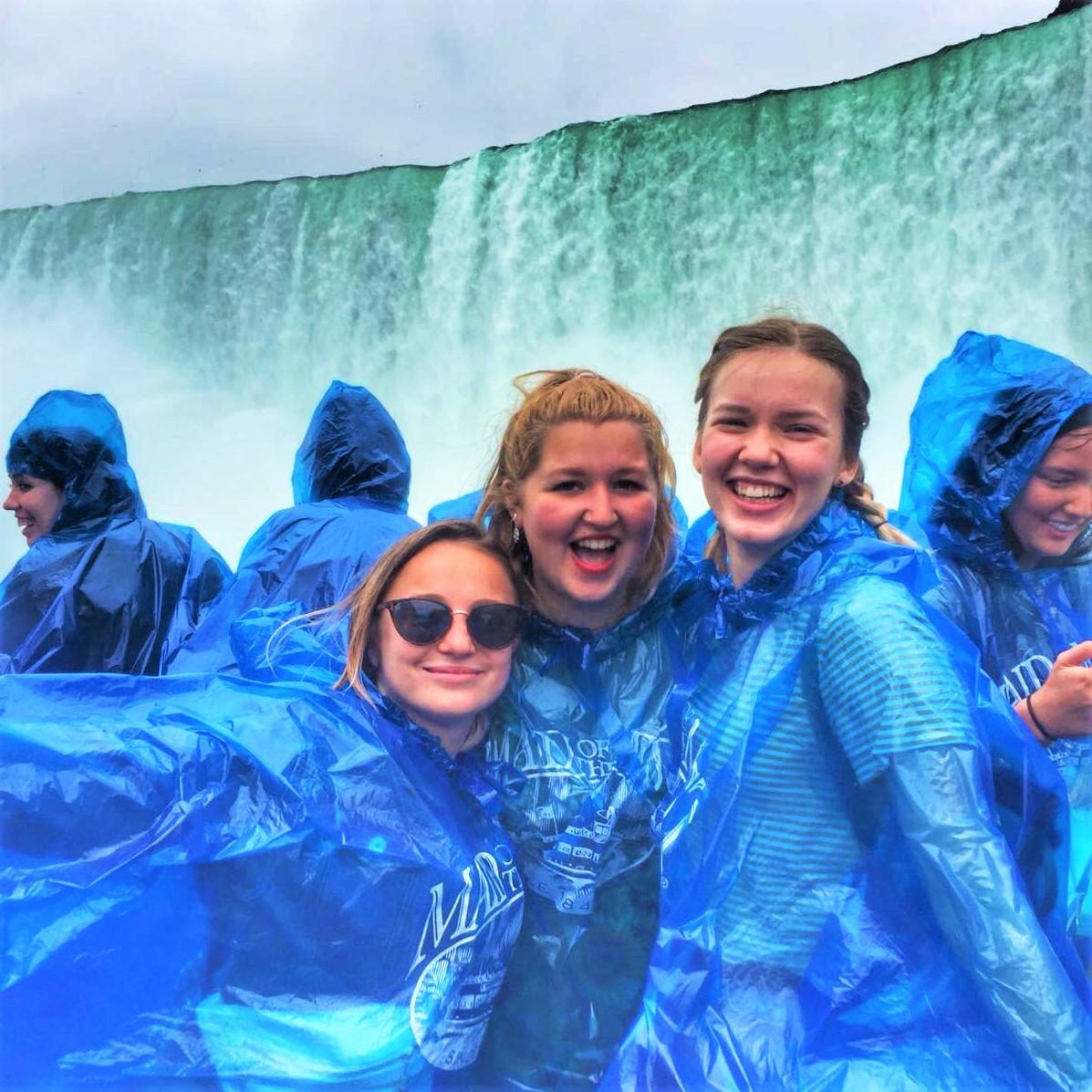 Niagara Falls Maria maid of the mist.jpeg