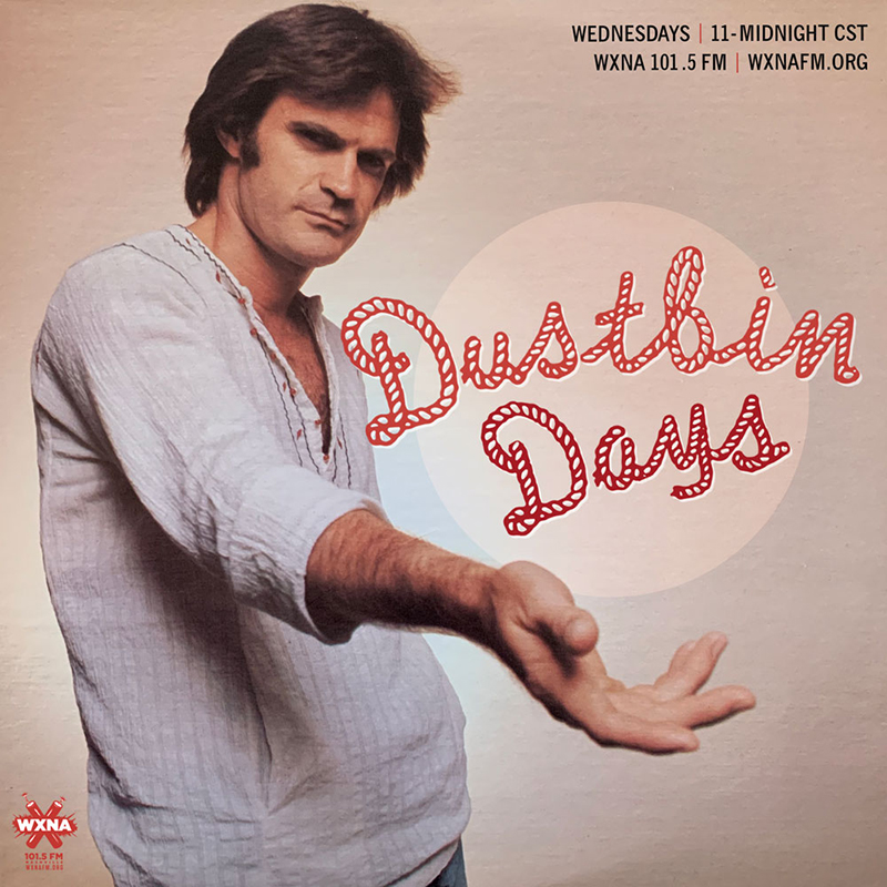 "Damn it All! - Recent finds, from Rob Galbraith to Gerry Goffin… a mostly ""new-to-me"" set of nuggets straight from the shelves of a true folk-rock-country gentleman. Listen HERE"