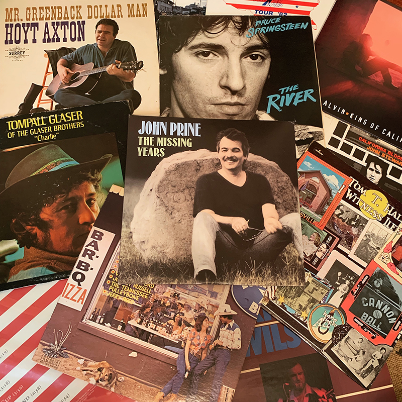 July 4th - Songs about the 4th of July and the USA in all its successes and failures.Listen HERE