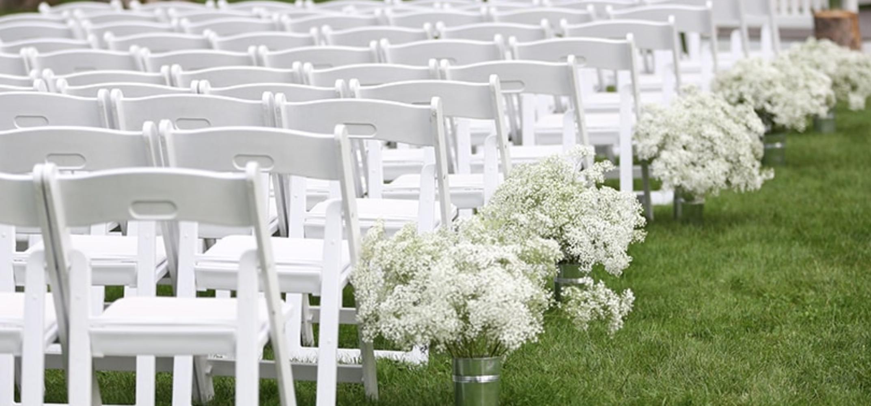 Gallatin event rental -