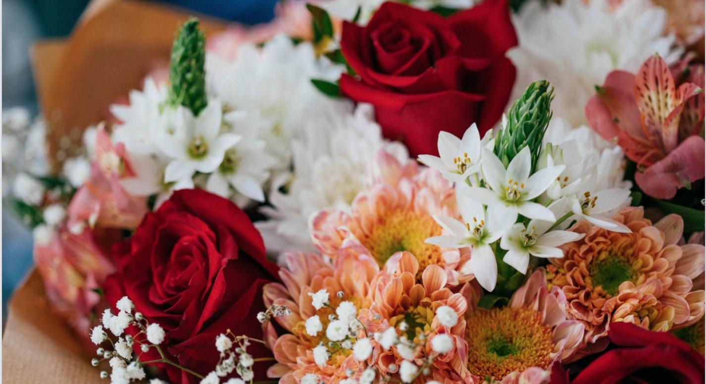 sagebrush floral -