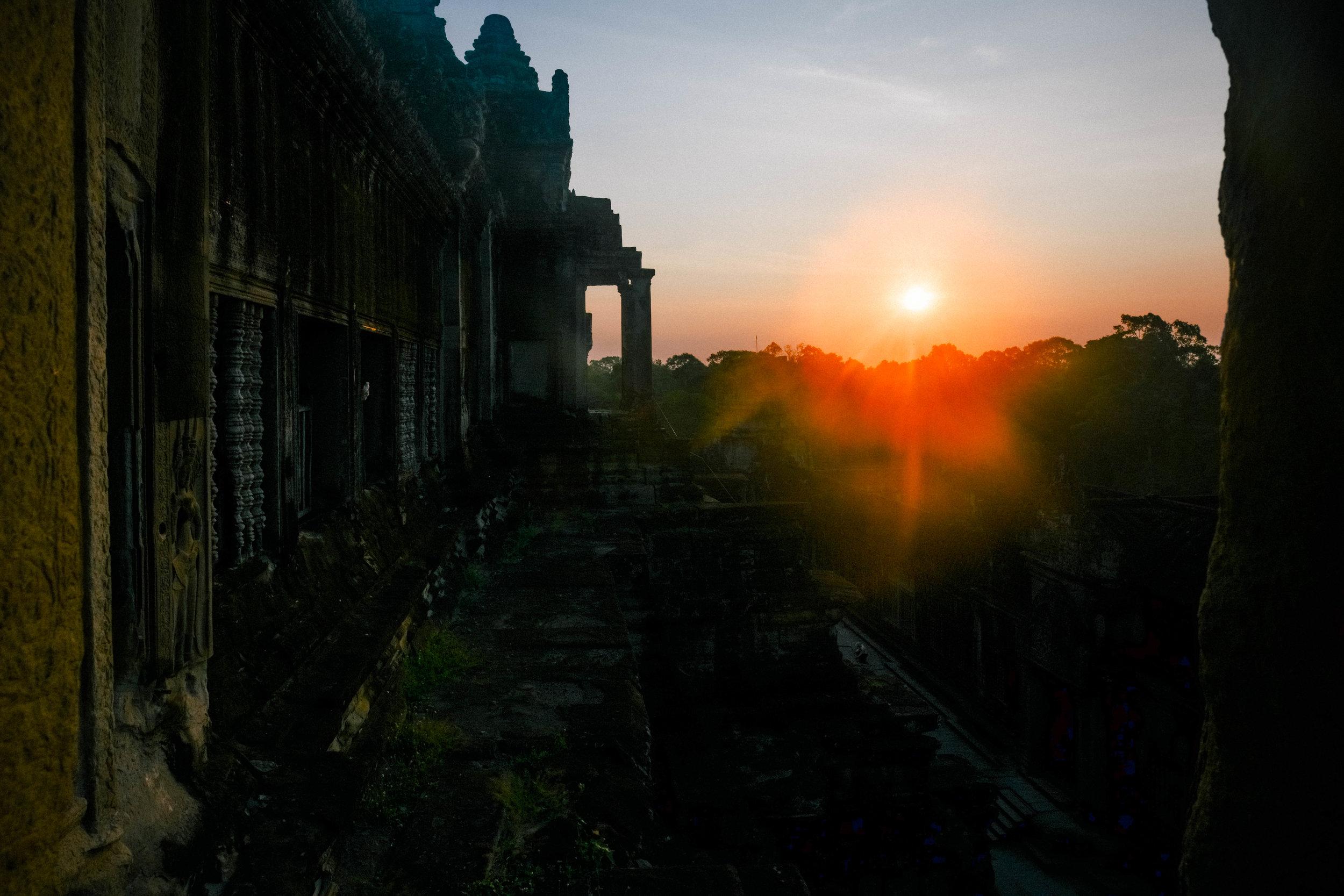 sunrise buildings