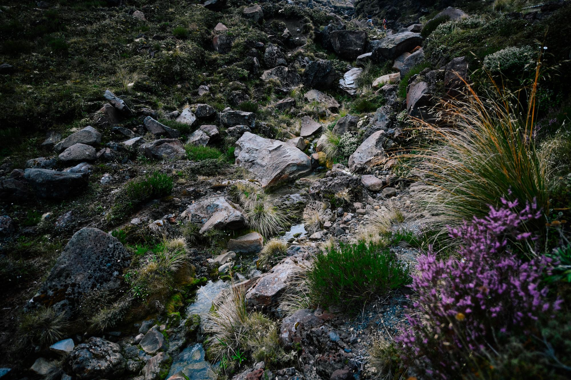 Rocks in Mordor