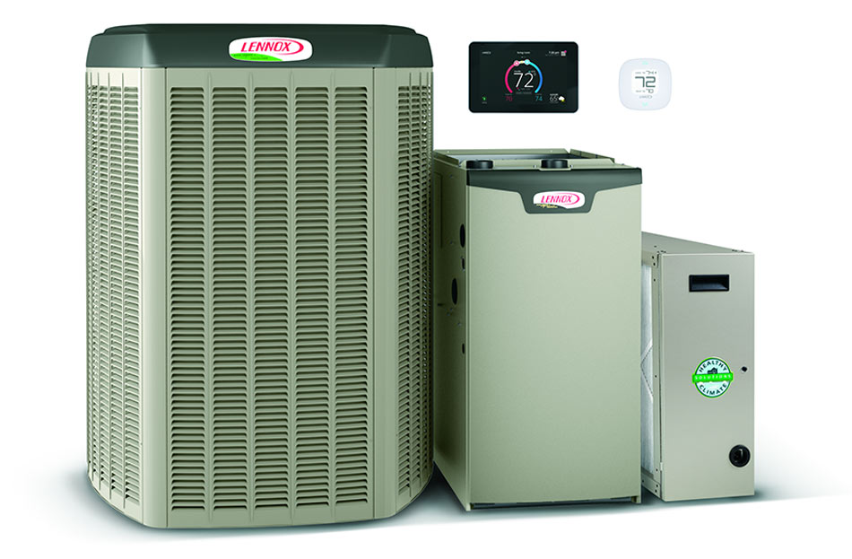 """Save on a qualifying Lennox® home comfort system that includes an indoor unit, an outdoor unit and a qualifying """"System Add-On"""" or """"Thermostat."""" Must include a qualifying """"System Add-On"""" or """"Thermostat"""" to be eligible for the $1,250 rebate.Save on a qualifying Lennox® home comfort system that includes an indoor unit, an outdoor unit and a qualifying """"System Add-On"""" or """"Thermostat."""" Must include a qualifying """"System Add-On"""" or """"Thermostat"""" to be eligible for the $1,250 rebate."""