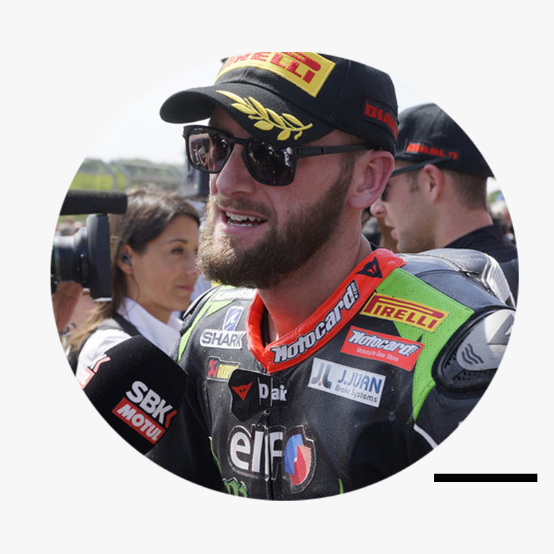 / CLIENT   TOM SYKES