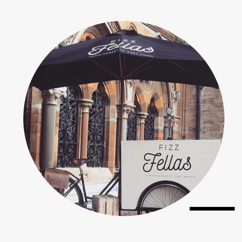/  CLIENT   FIZZ FELLAS