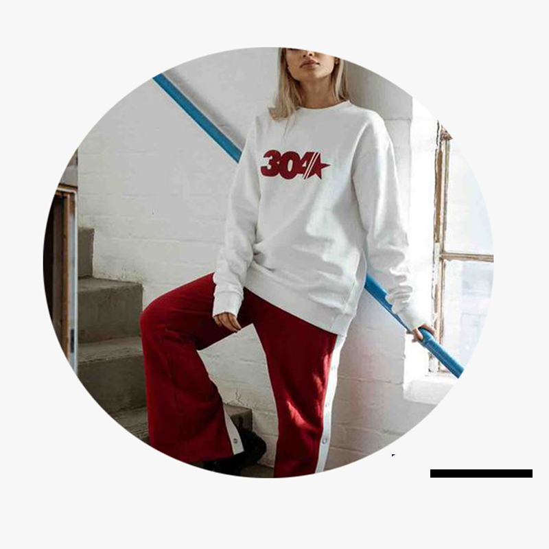 /  CLIENT   304 CLOTHING