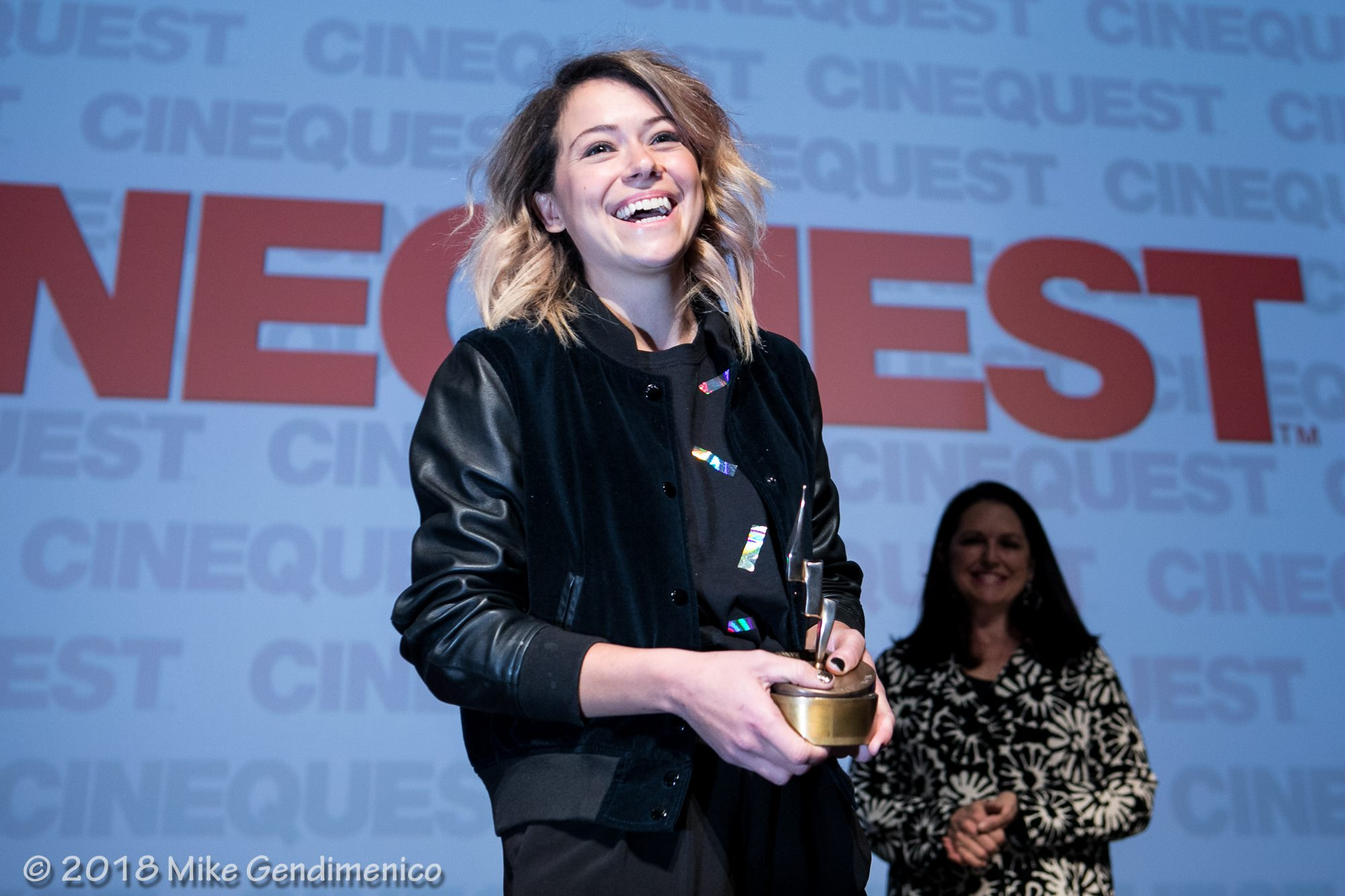 TATIANA CINEQUEST.jpg MIKE G..jpg  SECOND.jpg