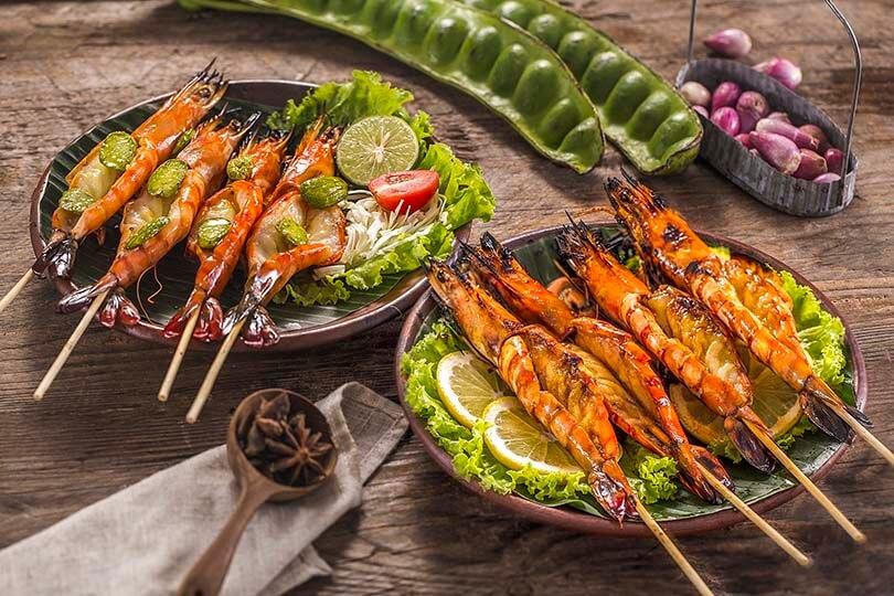 Restoran Gurih 7 Bogor - Saung Lesehan & Kuliner Sunda - Wisata Kuliner Sunda Favorit Keluarga - Tempat Makan Keluarga di Bogor