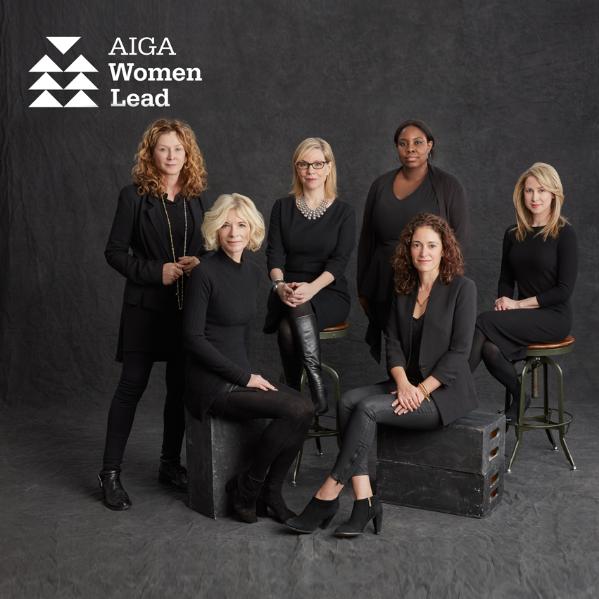 AIGA Women Lead Interview