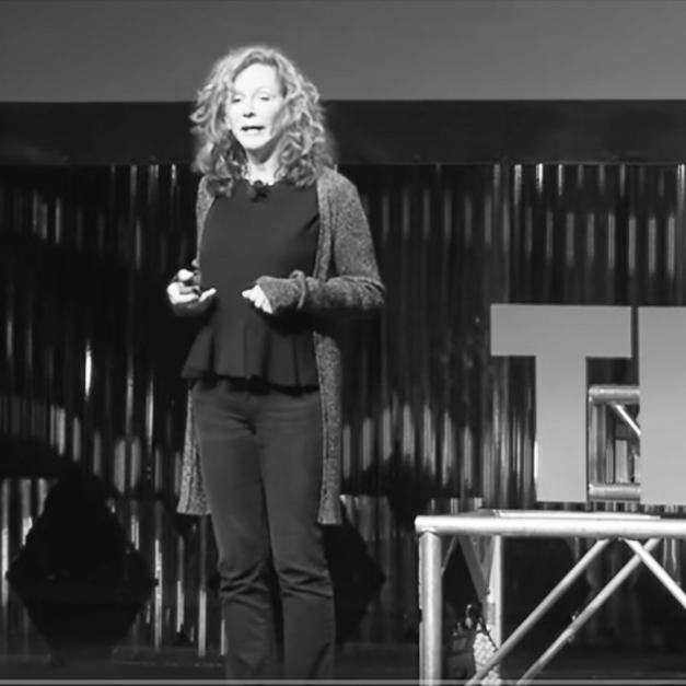 TEDx Fargo: Our Future Depend on the Words We Use to Describe It.
