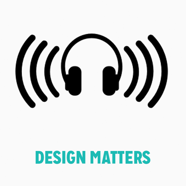 DESIGN MATTERS   A Conversation with Debbie Millman
