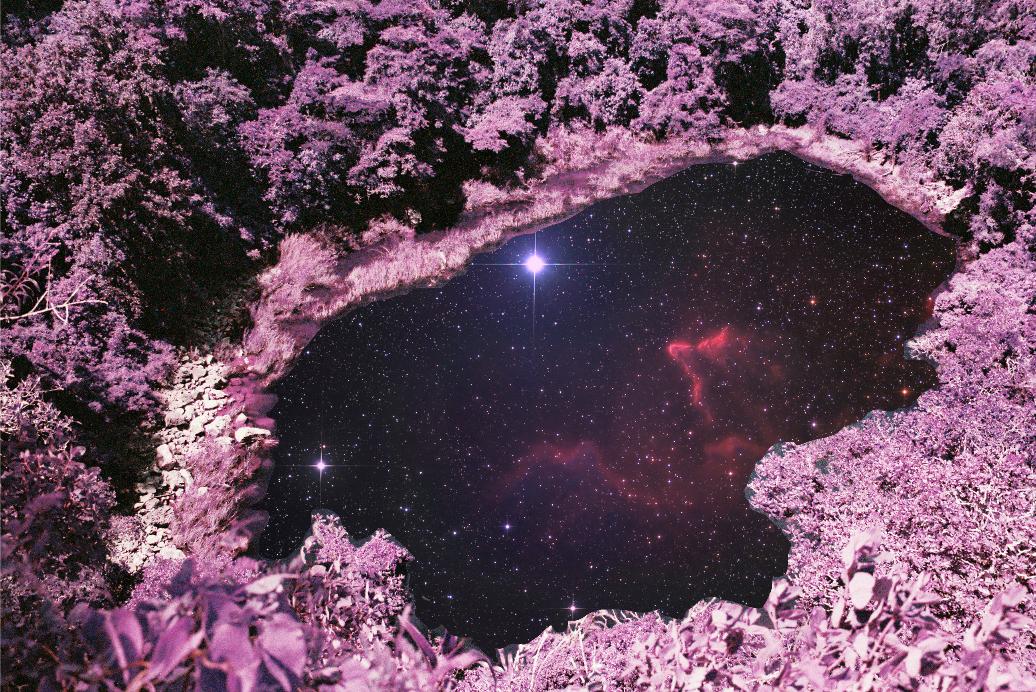 Cassiopeia IC 59