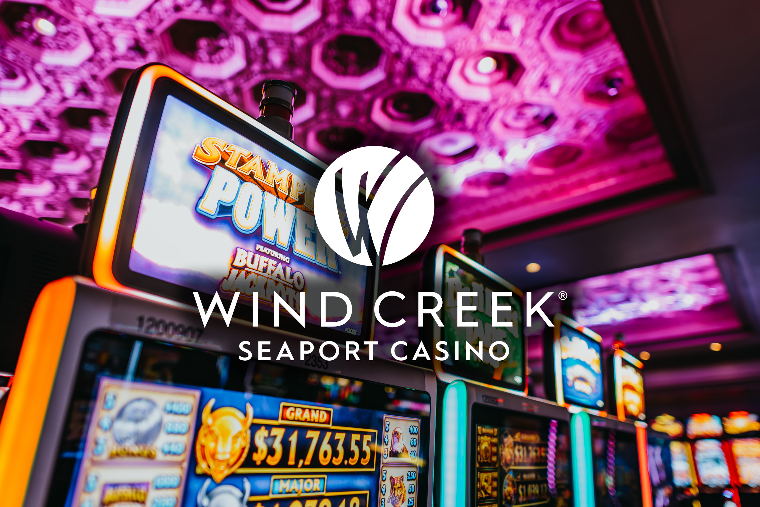 Wind Creek Seaport Casino