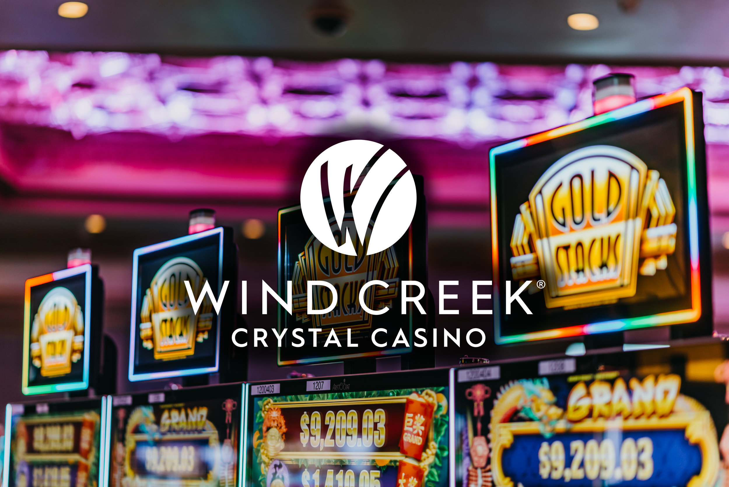 Wind Creek Crystal Casino
