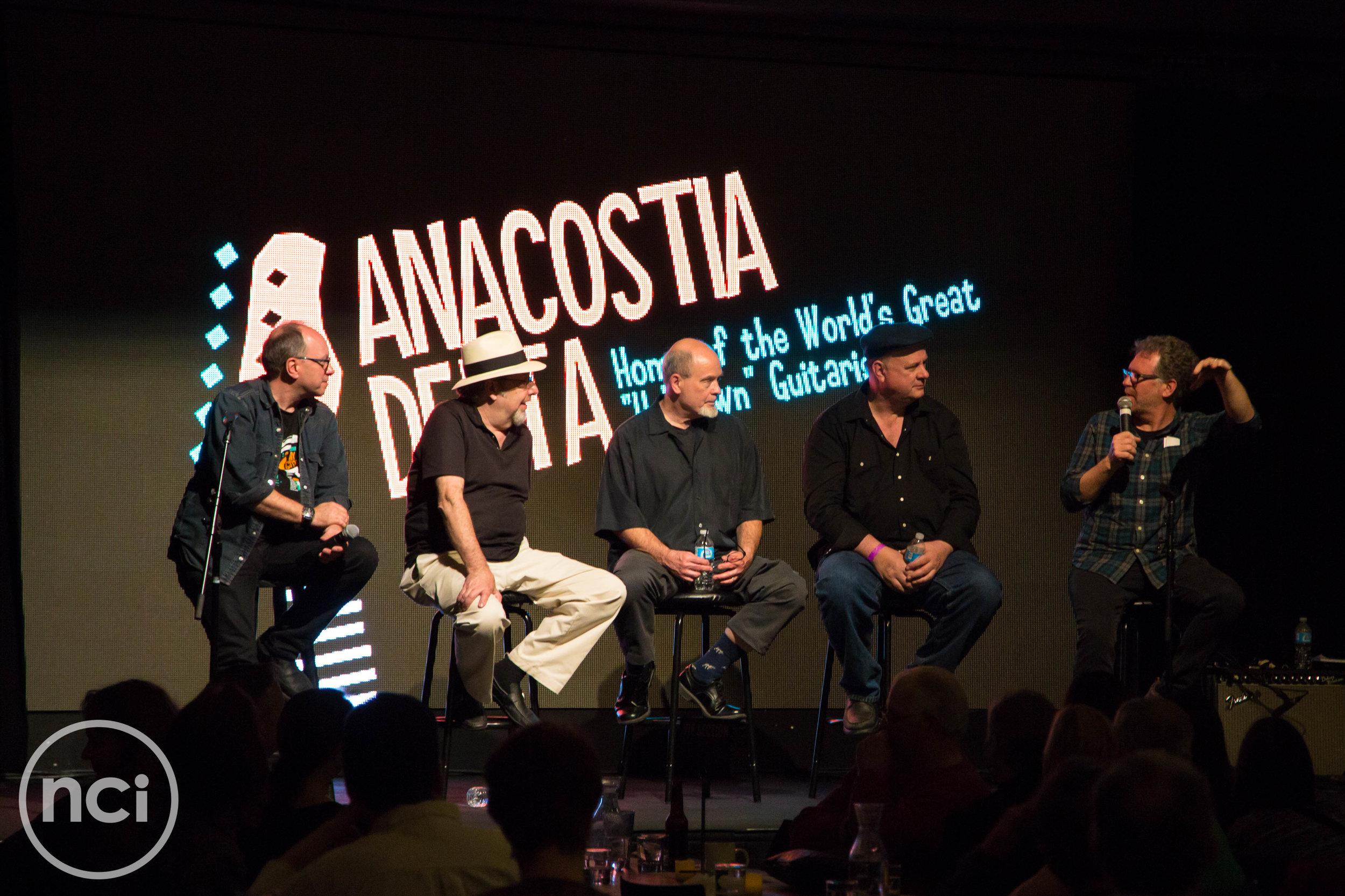 Anacostia Delta
