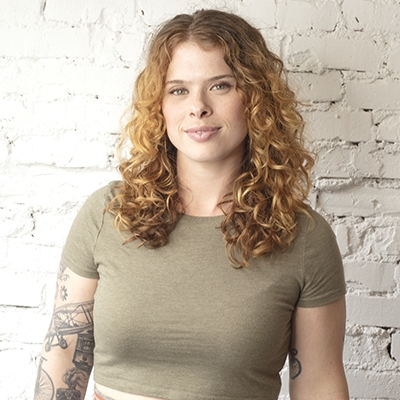 stefanie rae |  stylist, colorist, curl and texture specialist